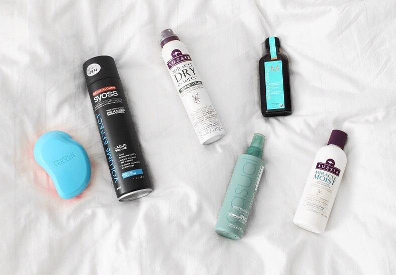 favorite hairproducts