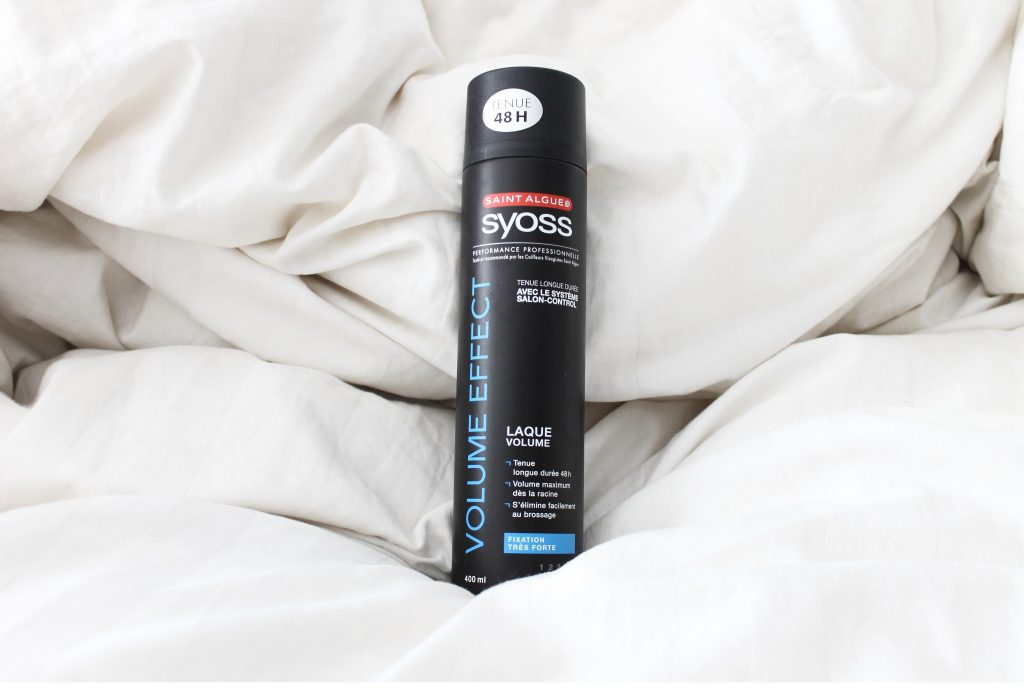 favorite hairproducts syoss