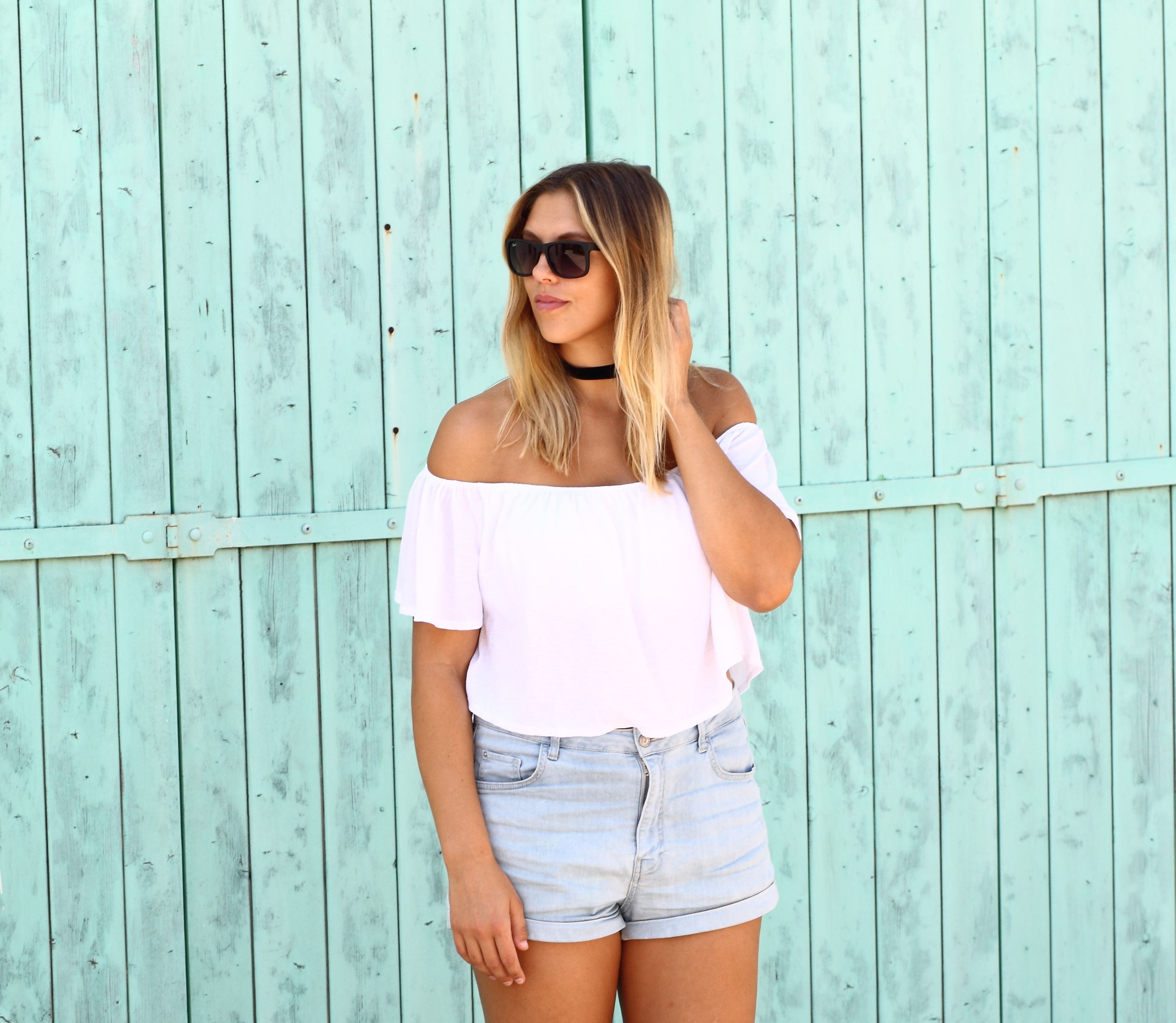 off-shoulder-top-white-denim