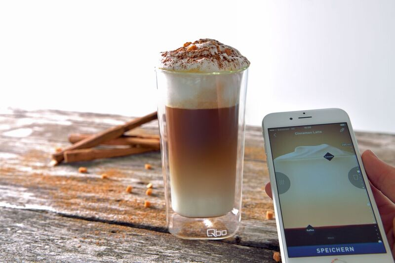 qbo coffee app
