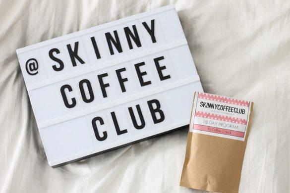 skinny coffee club promo code