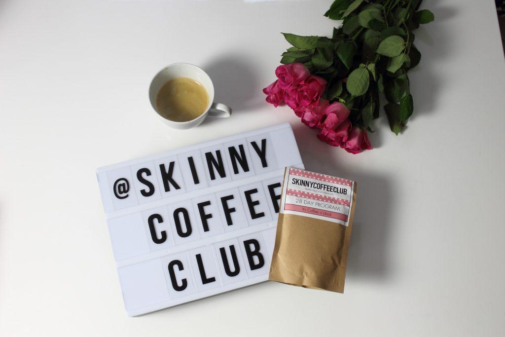 skinnycoffeeclub promo code