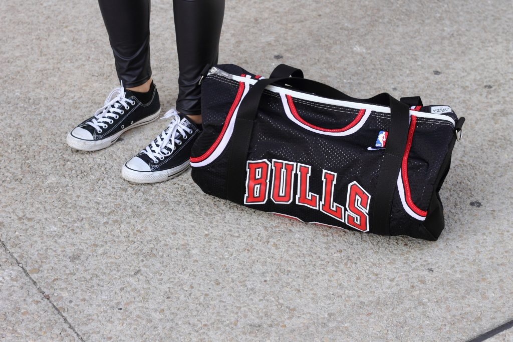 1 bag 1 match customized bag