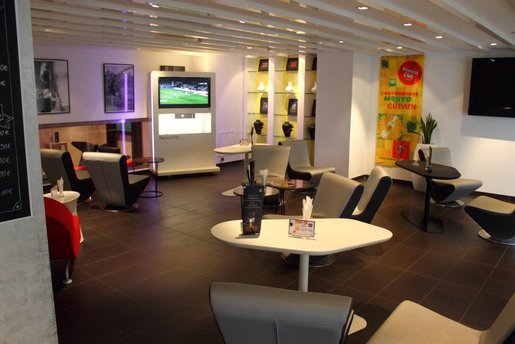 hotel review novotel marseille vieux port
