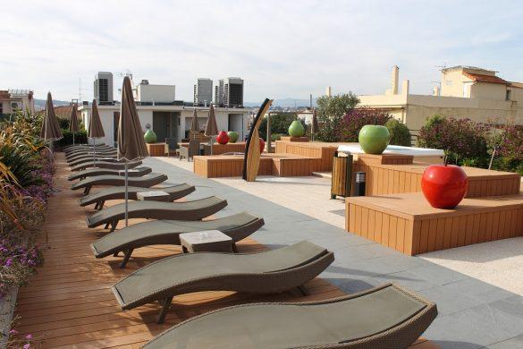 le patio des artistes hotel cannes