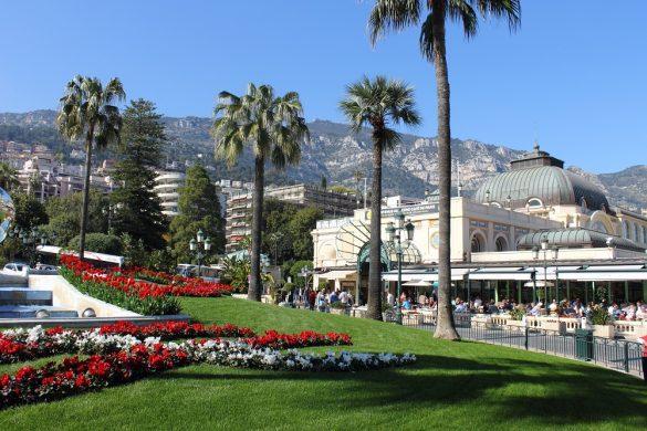 Monaco Snapshots
