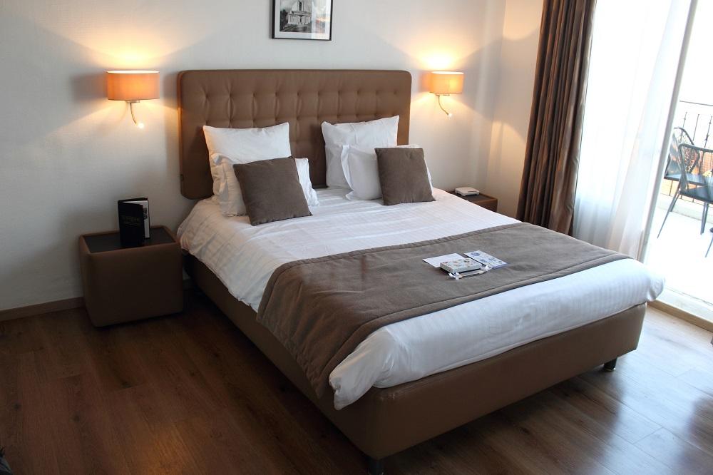 la malmaison nice bed