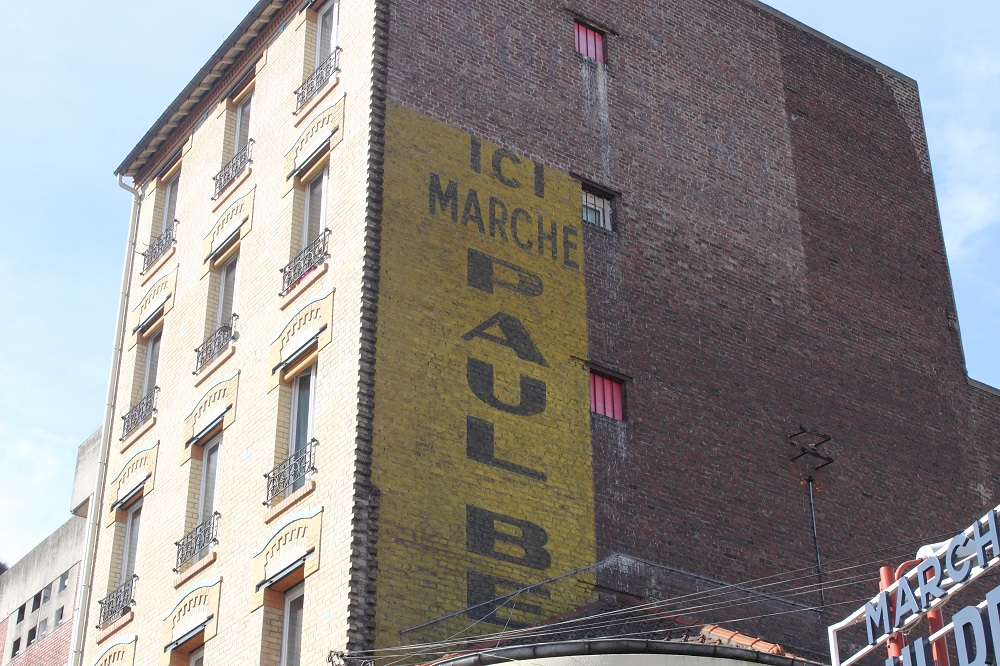 paris flea market 5