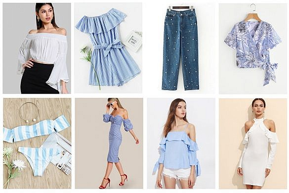 shein wishlist june
