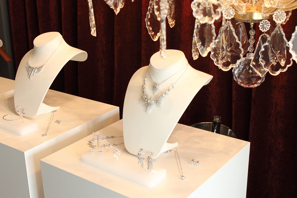 swarovski press day