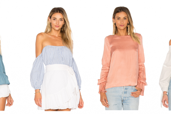 revolve summer sale favorites