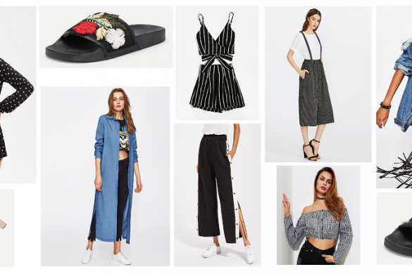 shein fall wishlist