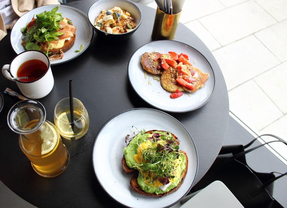 klyo restaurant vienna