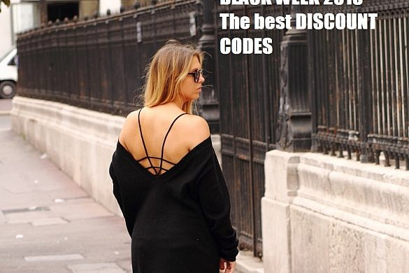 blackweek discount codes