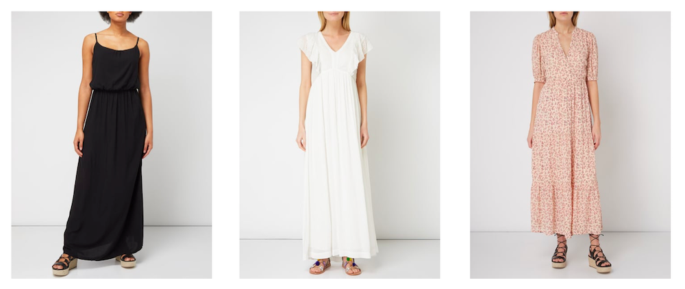 summerdress selection