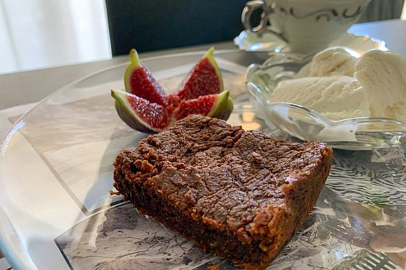best healthy brownie recipe