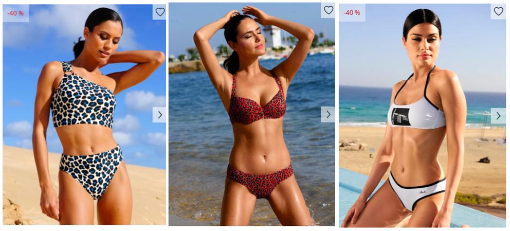 beachwear favorites